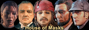 House of Masks